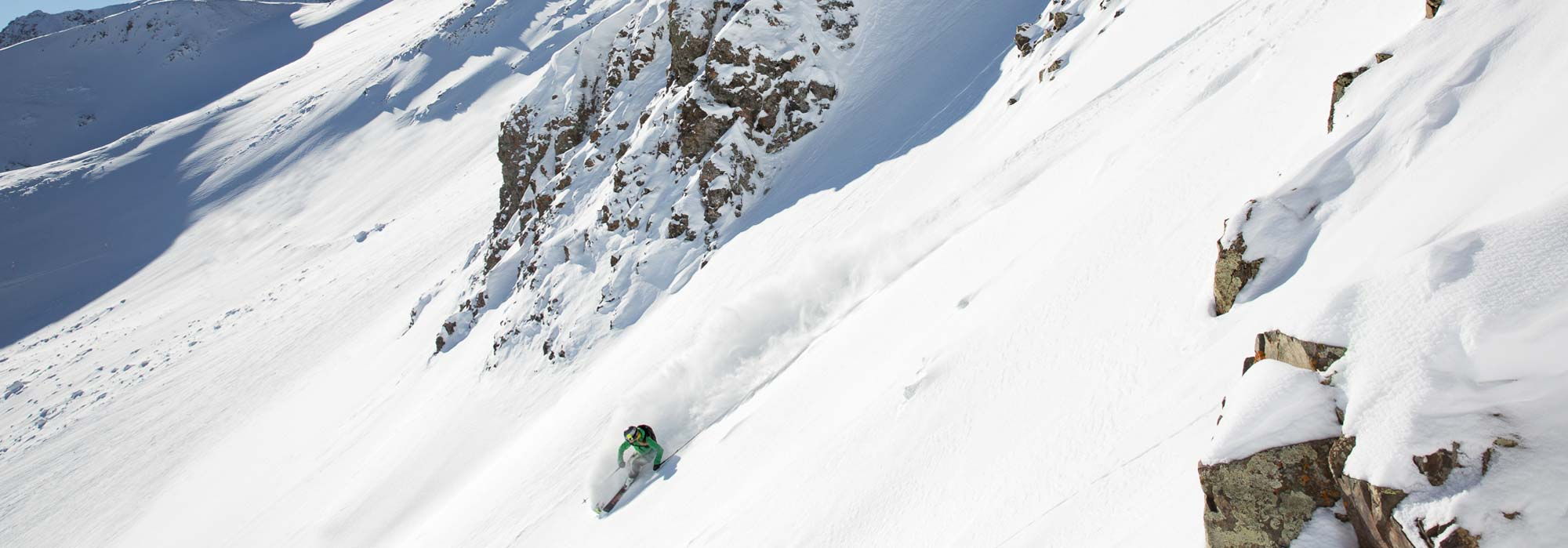 New Avalanche Certification And Training Program Offered For Pros