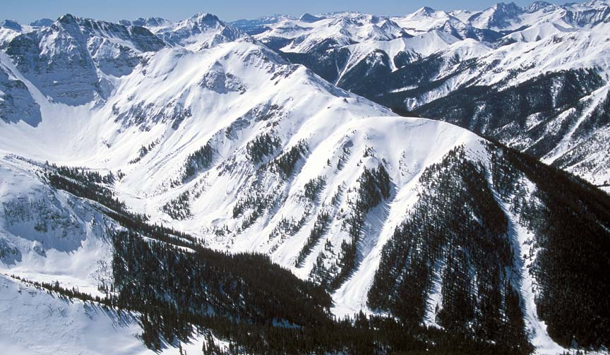 What to expect at Silverton Mountain