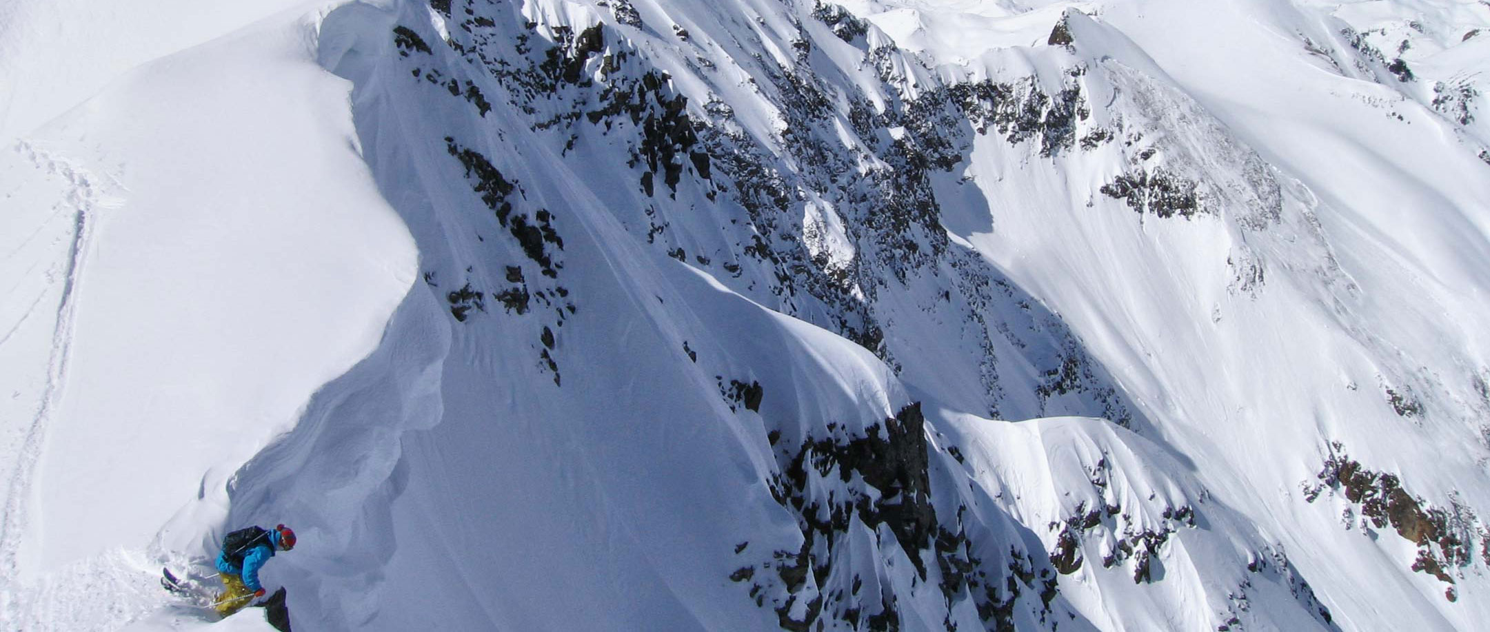 silverton mountain colorado | heli skiing | backcountry